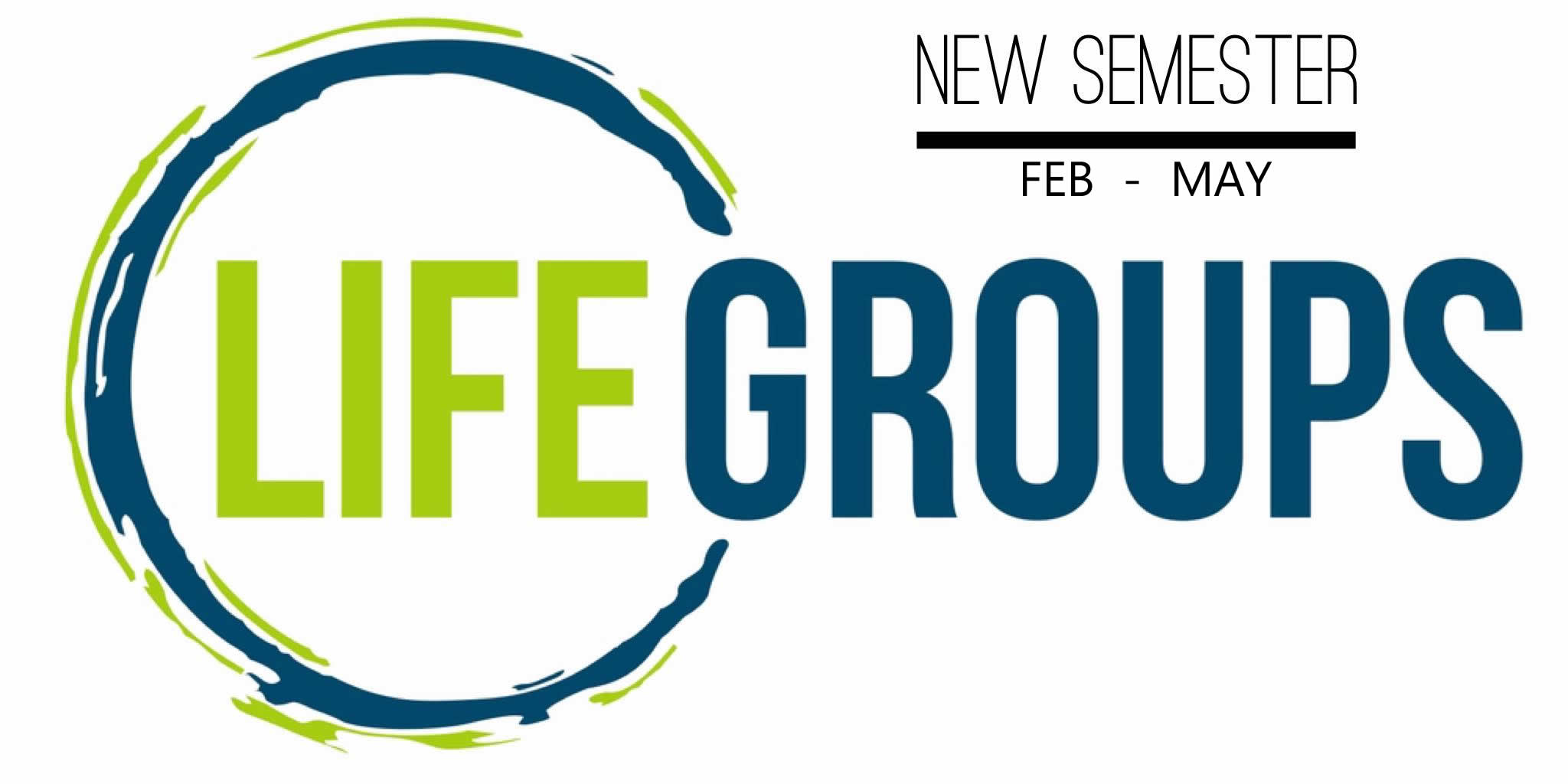 RLC Life Group Information